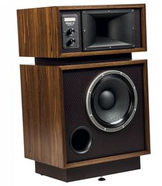 Audiophile Speakers, Hifi Audio, Altec Lansing, Horn Speakers, High End Audio, Loudspeaker, Anniversary, Man Cave, Model