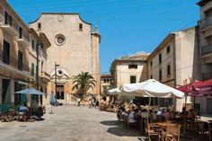 Holidays in #Santanyi #Majorca