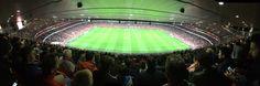 Emirates Stadium é a casa do Arsenal, a vale muito a pena conhecer o futebol inglês.