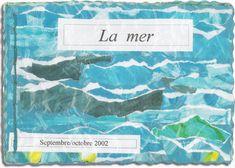 La mer | Coop'ICEM