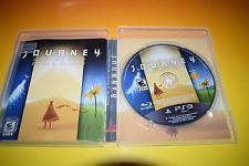 Journey Collectors Edition (Playstation 3) Includes Flower & Flow PS3 GAMES
