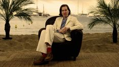 This Wes Anderson playlist collects almost every song from his films  There are 196 tracks to absorb, preferably while wearing a fringed cowboy jacket