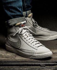 low priced 6bd3f 6a46b Nike Blazer Mid  White Schöne Schuhe, Runen, Schöne Hintern, Günstige Nike-