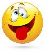 Smiley Vector Vectors, Photos and PSD files Emoticon Faces, Funny Emoji Faces, Funny Emoticons, Emoji Pictures, Emoji Images, Funny Pictures, Emoji Love, Cute Emoji, Wallpaper Emoticon