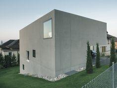 Gallery of Villa SAH à Neuchâtel / Andrea Pelati Architecte - 6