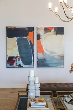 Looking for a great piece of statement art but don't want to spend a fortune? We've pulled together our best tips for where to find beautiful paintings and giclees on a budget including our favorite online stores and resources.
