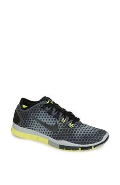 Nike 'Free TR Connect 2' Training Shoe (Women) available at #Nordstrom