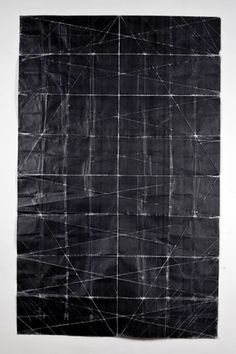 fold & unfold - Niall McClelland Tapestry - Beaten toner on paper, folded Geometric Patterns, Textures Patterns, Design Oriental, Textiles, Art Plastique, Paper Art, Art Photography, Abstract Art, Illustration Art