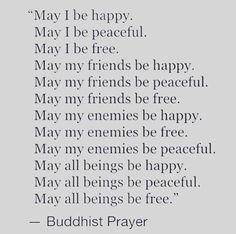 Resultado de imagen para buddhist prayers quotes