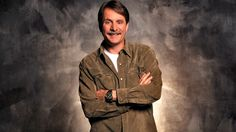 Superstar comedians Jeff Foxworthy and Larry the Cable Guy will reunite on the We've Been Thinking Tour to bring an unforgettable night of comedy.