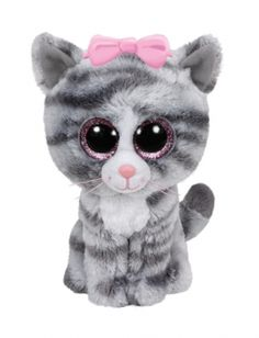 Willow Cat 6 Inch Beanie Boo