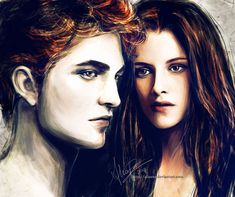 Welcome to the Fan Art page! Here you'll find recent art work from the Twilight Saga fans. You're welcome to share your own work, drawings, computer generated media, or even fan-made wallpapers. Vampire Twilight, Twilight Cast, Twilight Movie, Titanic, Rob K, Digital Painter, Saga Art, Edward Bella, Edward Cullen