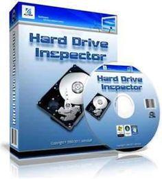 Hard Drive Inspector Pro 4.1 Serial Keys