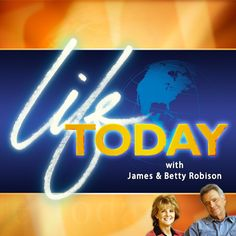 Watch Life Today with James & Betty Robison weeknights on TCT at 9:30p/8:30c!