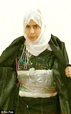 Sajida al-Rishawi, an Iranian suicide bomber, is (2/4/15) dead as a smelt, courtesy of King Abdullah II of Jordan. Hanged until dead as well she should have been. And she wasn't the only one killed as revenge for the Jordanian pilot burned to death in a cage and filmed while it happened.