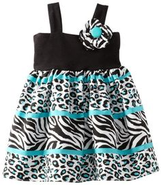 Youngland Baby-Girls Infant Knit To Woven Animal Print Sundress, Turquoise/Multi, 18 Months Youngland,http://www.amazon.com/dp/B00CFYE7YY/ref=cm_sw_r_pi_dp_wVAesb0AAWB52QX7