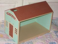 calico critters school house