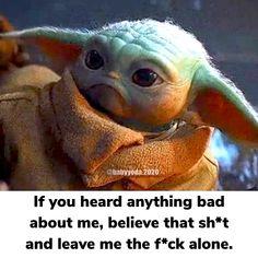 Yoda Funny, Yoda Meme, Funny Cute, Really Funny, Hilarious, Yoda Quotes, Haha So True, Star Wars Jokes, War Comics