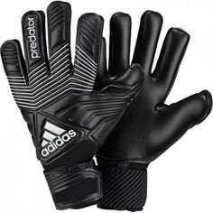adidas Predator Pro Classic Goalkeeper Gloves - model F87194 - Only $71.99