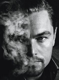 """""""I get a friend to travel with me... I need somebody to bring me back to who I am. It's hard to be alone.""""— Leonardo DiCaprio"""