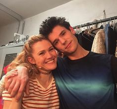 Kristin Stokes (Annabeth Chase) and Chris McCarrell (Percy Jackson) in The Lightning Thief Percy Jackson Musical, Percy Jackson Quotes, Percy Jackson Fandom, Theatre Nerds, Musical Theatre, Theatre Actors, Theater, The Lightning Thief Musical, Wise Girl