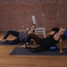 10-Minute Glute and Hamstring Workout