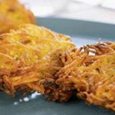 Rösti opskrift Danish Food, Vegan Vegetarian, Macaroni And Cheese, Recipies, Potatoes, Rice, Meat, Chicken, Ethnic Recipes