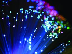 Fibre Optic Lighting
