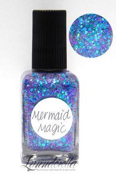 Lynnderella Mermaid Magic