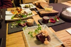 restaurant: juuri keittiö & baari, Korkeavuorenkatu 27, Kruununhaka/Ulllinna, Altstadt suomi tapas/ Sapas - the finnish version of Tapas | Restaurant Juuri, Helsinki