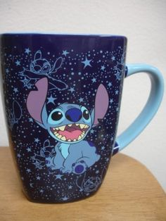 Disney Stitch Square Coffee/tea Mug by Disney, http://www.amazon.com/dp/B00BAKGN0A/ref=cm_sw_r_pi_dp_6RMVrb1V8N12V