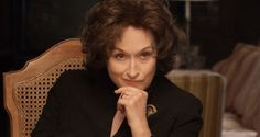 """""""August Osage County"""" is a powerhouse film that doesn't let up, with a superb cast led by amazing Meryl."""