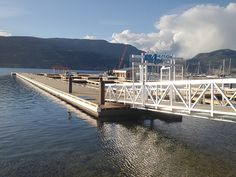 Next step for Kelowna pier builder (Westcorp), a posh new downtown hotel!