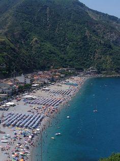 Scilla, province of Reggio Calabria region Italy, Calabria