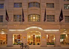 Kingsway Hall London hotel