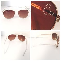 Walt Disney World Aviator Sunglasses with Mickey Detail – Mouse to Your House