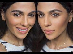 'No Makeup' Makeup Tutorial - YouTube