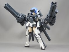 Personal Armor, Tactical Suit, Frame Arms Girl, Cool Robots, Robot Girl, Anime Toys, Mechanical Design, Conceptual Design, Gundam Model