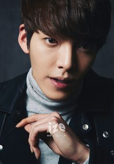 ) IZE sure knows what Christmas gifts to give readers, currently featuring Gong Yoo and Kim Woo Bin on its site! Gong Yoo K… Lee Jin Wook, Choi Jin Hyuk, Choi Seung Hyun, Lee Jong Suk, Asian Actors, Korean Actresses, Korean Actors, Actors & Actresses, Korean Star