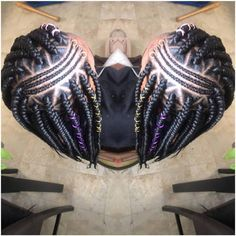 Braids With Bead Embellishments - 40 Best Big Box Braids Hairstyles Black Girl Braids, Braids For Black Hair, Girls Braids, Kids Braided Hairstyles, African Braids Hairstyles, Little Girl Hairstyles, Short Hairstyles, Afro Hair Style, Curly Hair Styles