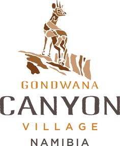 The official Canyon Village Lodge logo. Famous Fish, Canyon Park, Bouldering, Books To Read, Scenery, Logo, Travel, Vacations, Voyage