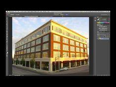 Sneak Peek : Perspective Warp in Photoshop