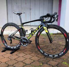 Cycling Clothes, Cycling Outfit, Scott Foil, Scott Bikes, Home Building Design, Road Bikes, Bicycle, Sport, Outdoor