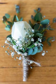 White-Rose-Babys-Breath-Blue-Gum-Button-Hole-with-Twine.jpg 480×720 pixels