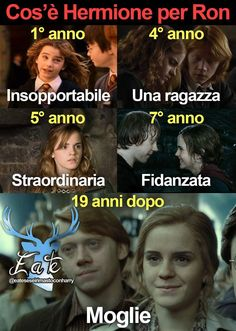 Harry Potter Quiz, Harry Potter Tumblr, Harry Potter Anime, Harry Potter World, Hermione, Draco Malfoy, Harry And Ginny, Funny Posts, Foto E Video