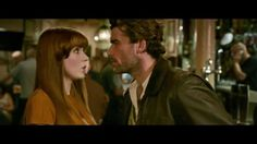 Not Another Happy Ending - OFFICIAL TRAILER.  This was a wonderful film. It was different and Karen Gillan as the main character was a fantastic choice.