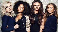 @Maryamali2000 @LittleMix In dark colors is my favorite! #LittleMixLooks