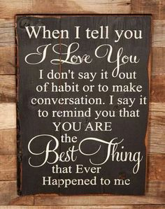 Valentines Day Quotes : Valentine's Day Quotes: 30 Ways To Say 'I Love You' Cute Quotes, Great Quotes, Quotes To Live By, Inspirational Quotes, Funny Sayings, Quotes Valentines Day, Birthday Quotes, My Sun And Stars, Love And Marriage