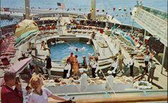 Sun Deck, American Export Isbrandtsen Lines | 출처: SwellMap