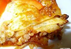 Tradiční italské lasagne Recepty.cz - On-line kuchařka
